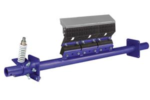 ใบปาดสายพาน H-type with XF2 FLEXCO® BELT CLEANER