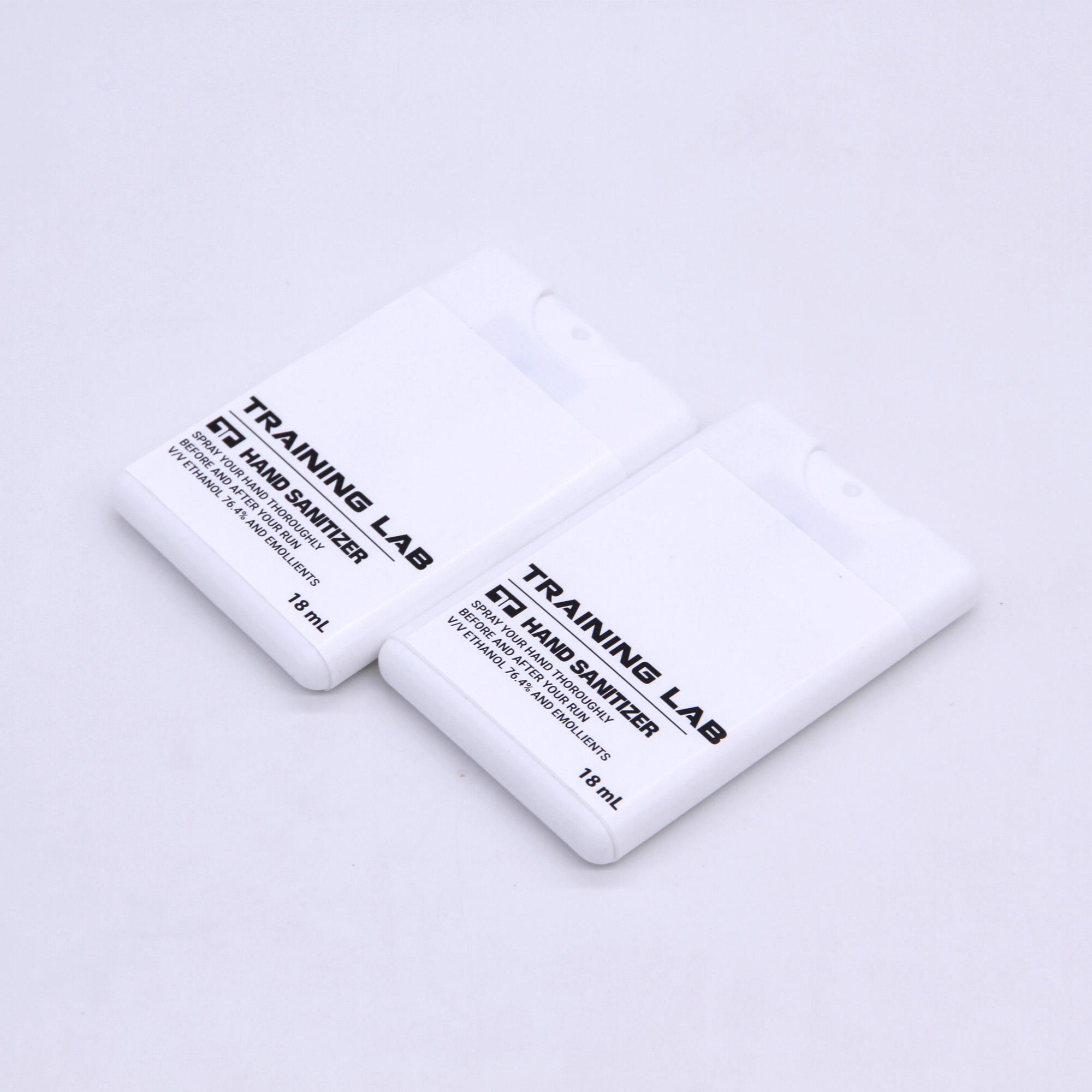 TL Hand Sanitizer (18ml.)
