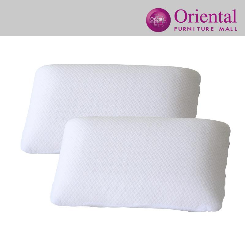 queen pillow หมอนยางพารา