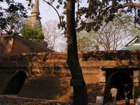 อุโมงค์วิปัสสนาที่เชียงใหม่ หนึ่งเดียวในเมืองไทย