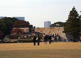 วังโชกุน กลางกรุงโตเกียว มีพระราชฐาน 3 ชั้น เหมือนไทย