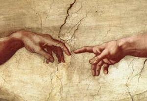 ดู 360 องศา จิตรกรรมชั้นเยี่ยม Sistine chaple