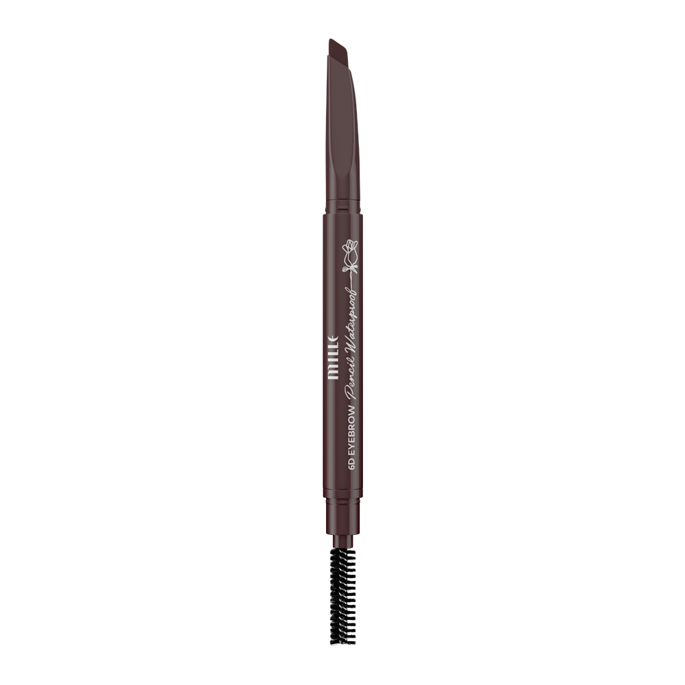 MILLE 6D EYEBROW PENCIL WATERPROOF 2G.
