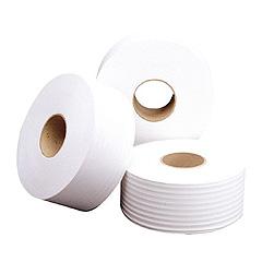 03718 KIMSOFT* Jumbo Roll Tissue Compact 2-Ply