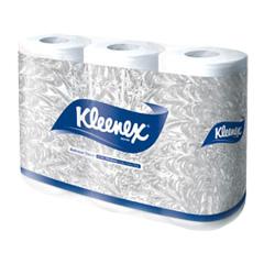 03613 กระดาษชำระม้วนเล็ก KLEENEX 6