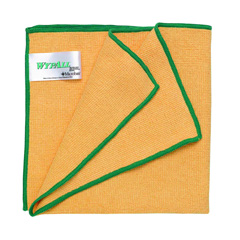 83610 WYPALL* Microfiber Cloths - Yellow