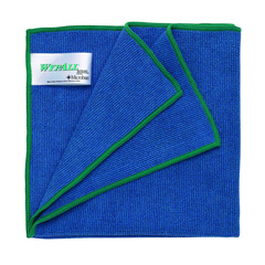 83620 WYPALL* Microfiber Cloths - Blue