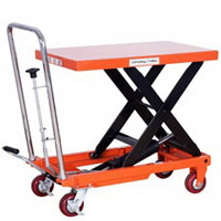 SLT300 Hand Table Truck