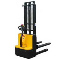 SL10ES Walkle Electric Stacker