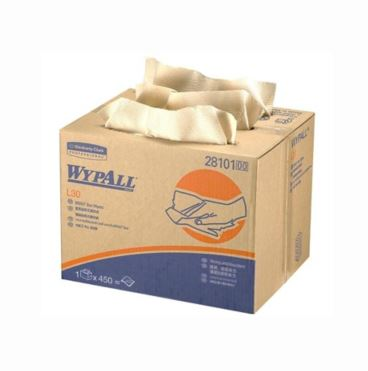 28101 WypAll* L30 Wipers BRAG* Box Wipers