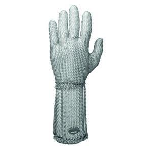 ถุงมือ NIROFLEX FIX Stainless Steel Mesh 100% รุ่น 21NRF3811215 #M
