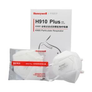 HONEYWELL หน้ากากป้องกันฝุ่นละออง รุ่น 16HNW-H9101