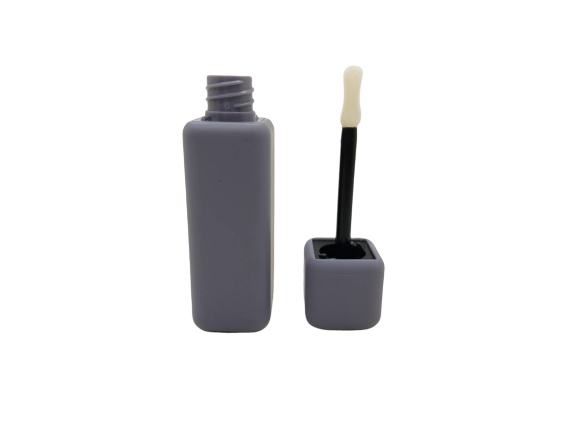 Square Rubber Matte Lip Liquid
