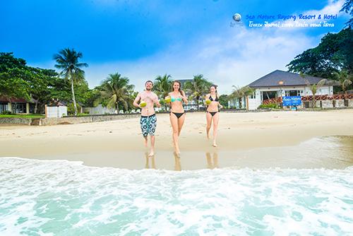5 เคล็ดลับง่ายๆเที่ยวทะเลอย่างไรให้สนุกและผ่อนคลาย (ฉบับพักโรงแรมระยองติดทะเล)