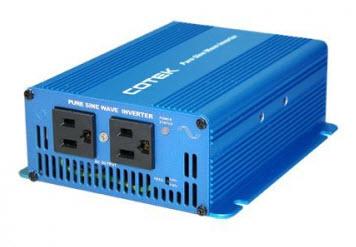 COTEK SK350 Series - 224 Pure Sine Wave INVERTER