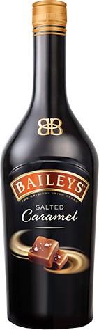 ลัง 12 ขวด Baileys Salted Caramel 1Liter