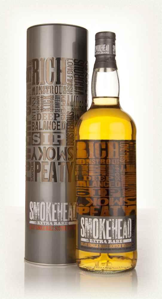 Smoke Head Extra Rare Islay 1Liter