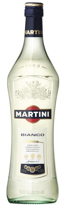 ลัง 12 ขวด Martini Bianco 75cl.
