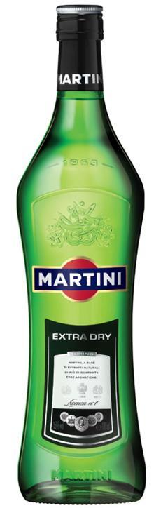 ลัง 12 ขวด Martini Extra Day 1Liter