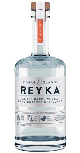 Reyka Vodka 70cl