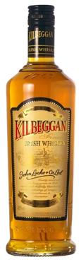 Kilbeggan Irish Whiskey 70cl.