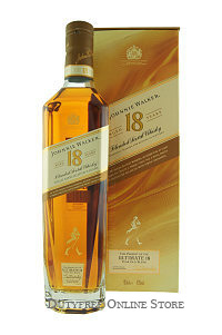 Johnnie Walker Ultimate 18 Years 75cl