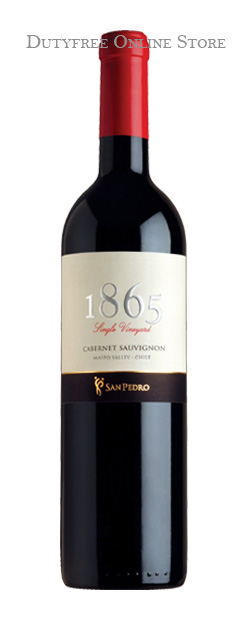 1865 Single Vineyard Cabernet Sauvignon 2013