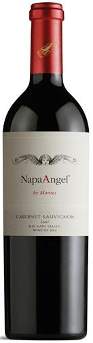 Napa Angel by Montes Cabernet Sauvignon 2009