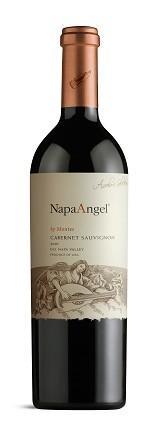 ลัง 12 ขวด Napa Angel by Montes Cabernet Sauvignon 2007
