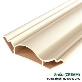 SKIRTING (CEILING CORNICE)