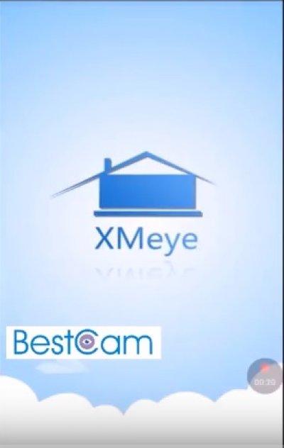 วิธีการดูกล้องวงจรปิด BestCam CCTV ออนไลน์ ผ่าน Application XMEYE