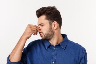 กลิ่นแอมโมเนียในร่างกาย มาจากไหน?