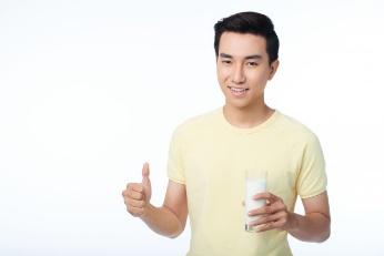 นม  กินอะไรให้ตัวหอมจากภายใน?
