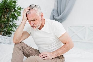 อาการปวดศีรษะ ผลข้างเคียงยาหย่อนสมรรถภาพทางเพศ