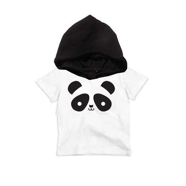 มาใหม่ ~ panda hood