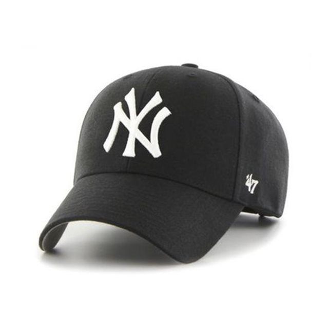NY 47FORTY SEVEN Cap  48-48.5 cm