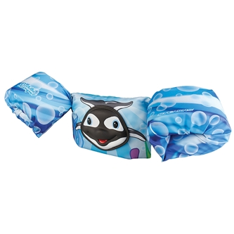STEARNS Puddle Jumper 3D Deluxe (3D BAHAMAS ORCA)