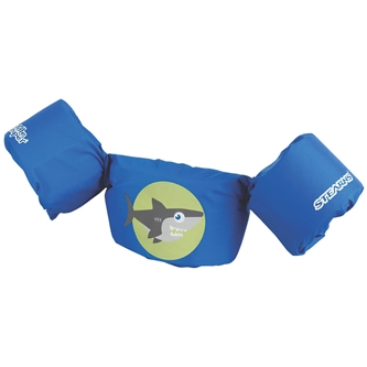 STEARNS Puddle Jumper Basic (Shark)