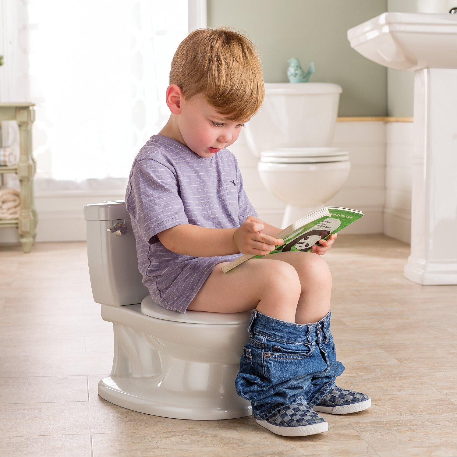Summer My Size Potty 012914115206