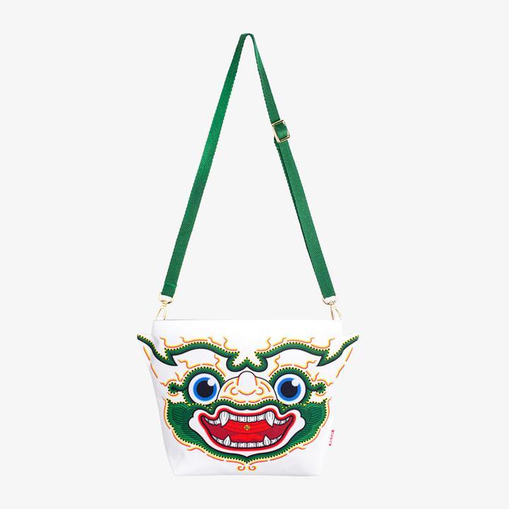 Ramakien Side Bag - Hanuman