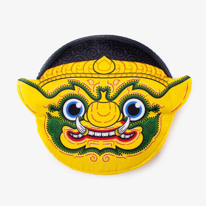 Ramakien Coin Bag - Ronasak