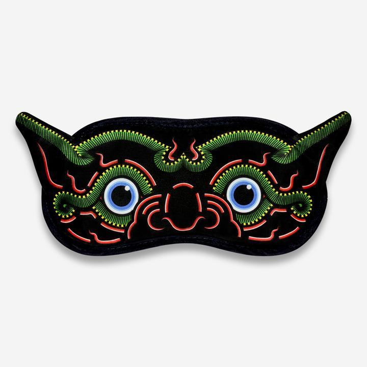 Ramakien Sleeping Mask - Nilapat