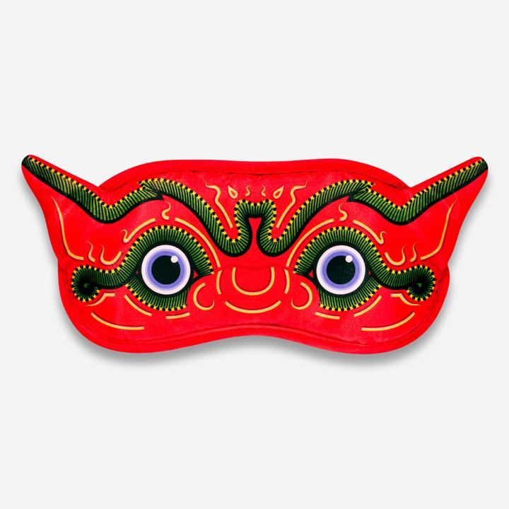 Ramakien Sleeping Mask - Tapanasoon