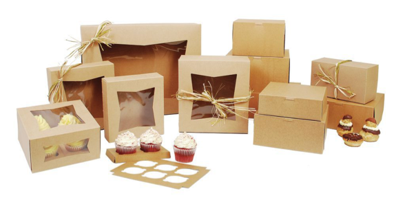 BAKERY BOX / BAKERY BAG