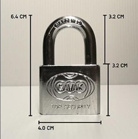 KEY ALIKE กุญแจเปิด-ปิด แม่กุญแจได้ทั้งระบบ โดยไม่จำเป็นต้องมีลูกกุญแจหลายดอก
