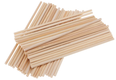Bamboo Sticks