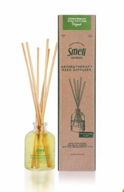 Aromatherapy Reed Diffuser Bergamot 50ML ก้านน้ำหอมปรับอากาศ