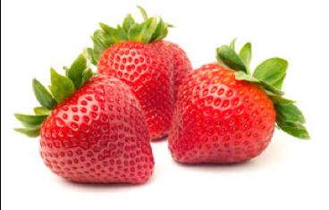 Strawberry สตรอเบอร์รี่