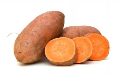 Sweet potato  มันหวาน