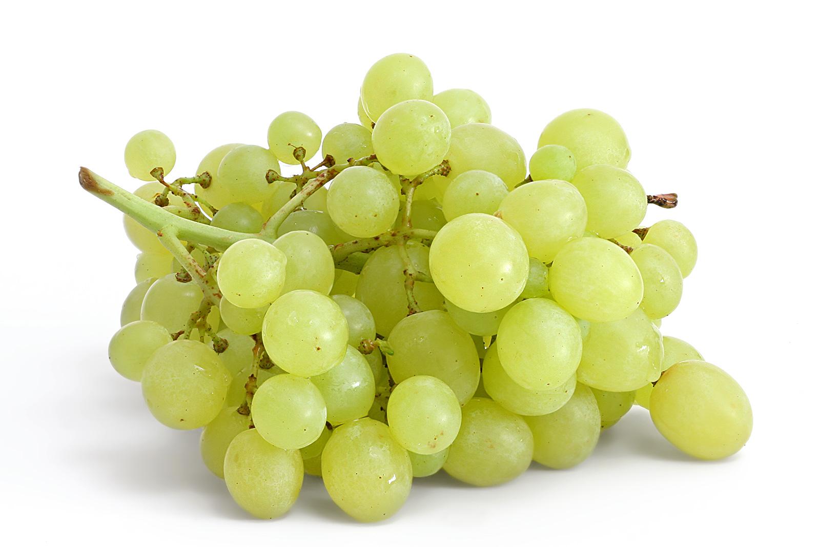Green grape องุ่นเขียว
